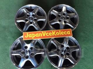 Honda. 5.5x15, 5x114.30, ET50, ЦО 64,0мм. Под заказ