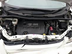 Двигатель в сборе. Toyota Noah, ZRR75, ZRR75G, ZRR75W