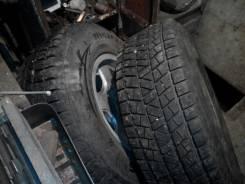Litio. Зимние, без шипов, 2012 год, износ: 20%, 4 шт
