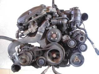 Двигатель в сборе. BMW X3, E83 Двигатель M54B25. Под заказ