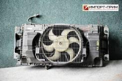 Радиатор кондиционера Nissan CARAVAN