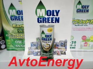 MOLY Green Silentcoat 0.22L Органический Молибден. В Наличи