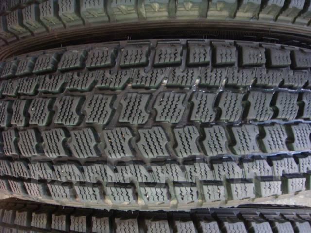 Goodyear. Зимние, без шипов, 2005 год, износ: 10%, 4 шт