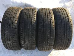 Bridgestone Dueler H/T 684II. Всесезонные, 2008 год, износ: 20%, 4 шт