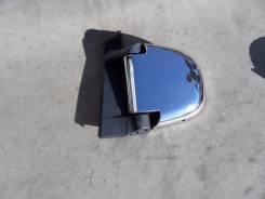 Зеркало заднего вида боковое. Mitsubishi Delica, PD6W, PD8W, PE6W, PE8W