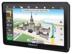 Портативный GPS-навигатор Prology iMAP-7500
