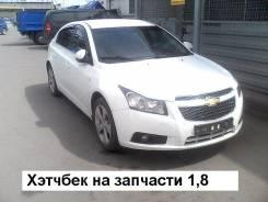 Chevrolet Cruze. Z18XER20SL5813
