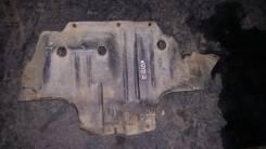 Защита двигателя. Nissan Terrano, LBYD21, VBYD21, WHYD21, WBYD21 Двигатели: VG30I, TD27, VG30E, TD27T