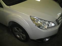 Скоба суппорта переднего левого Subaru Outback