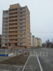 1-комнатная, улица Марины Расковой 30. Железнодорожный, агентство, 37 кв.м.