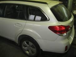 Диск тормозной задний Subaru Outback 2010-2014