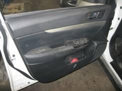 Накладка ручки внутренней Subaru Outback BR9