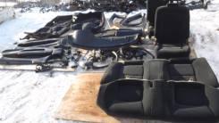 Интерьер. Toyota Soarer, JZZ30