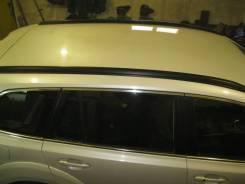 К-кт рейлингов (планки на крышу) Subaru Outback 2010-2014