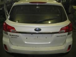 Обшивка крышки багажника Subaru Outback