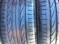 Bridgestone Dueler H/P. Летние, 2011 год, износ: 5%, 4 шт