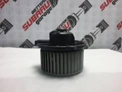 Мотор печки. Subaru Legacy B4