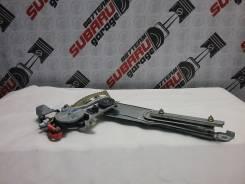 Мотор стеклоподъемника. Subaru Legacy, BL5, BP5
