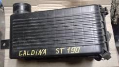 Корпус воздушного фильтра. Toyota Corona, ST191, ST190, ST195 Toyota Carina, ST195, ST190 Toyota Caldina, ST190, ST191, ST195G, ST195, ST191G, ST190G...