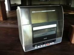 Посудомойка Toshiba DWS-600A, c парогенератором