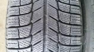 Michelin X-Ice. Зимние, без шипов, 2014 год, износ: 10%, 4 шт