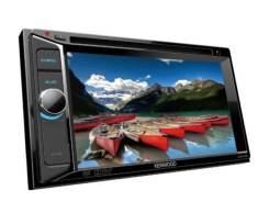 Kenwood KDV-MP 735 DVD