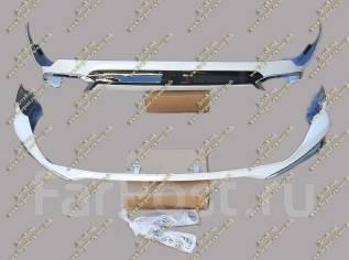 Обвес кузова аэродинамический. Lexus RX200t Lexus RX350 Lexus RX450h