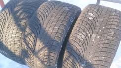 Michelin Latitude Alpin 2. Всесезонные, 2012 год, износ: 20%, 2 шт