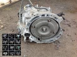 АКПП Mazda 6 GH 1.8 L8 (120 л. с. )