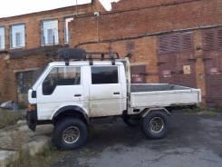 Услуги грузоперевозок 4WD поднят