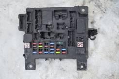 Блок предохранителей салона. Mitsubishi Lancer, CY1A