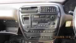 Магнитола. Toyota Carina, AT192