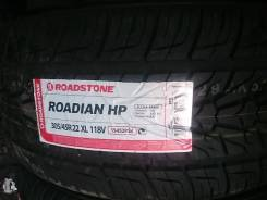 Nexen Roadian HP SUV. Летние, 2016 год, без износа, 4 шт. Под заказ