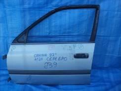 Дверь боковая. Toyota Corona, CT215, CT216, ST215, CT210, CT211, ST210, AT211, AT210 Toyota Carina, AT210, AT211, AT212, ST215, CT210, CT211, CT216, C...