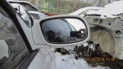 Зеркало заднего вида боковое. Toyota Carina, AT192