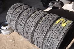Bridgestone Blizzak W969. Зимние, без шипов, 2013 год, износ: 100%, 6 шт