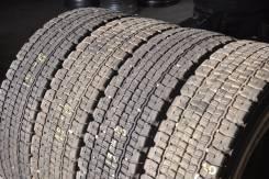Bridgestone W990. Зимние, без шипов, 2008 год, износ: 100%, 4 шт