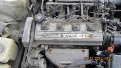 Двигатель. Toyota Carina, AT192