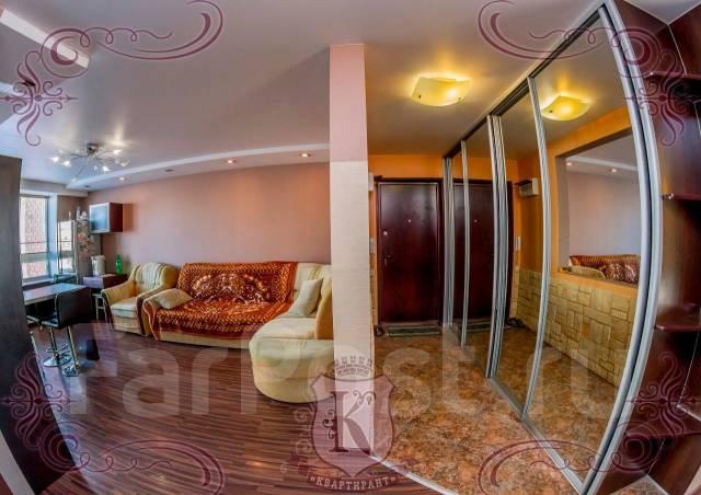 3-комнатная, улица Ватутина 4а. 64, 71 микрорайоны, агентство, 62 кв.м. Прихожая