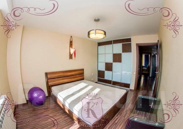 3-комнатная, улица Ватутина 4а. 64, 71 микрорайоны, агентство, 62 кв.м.