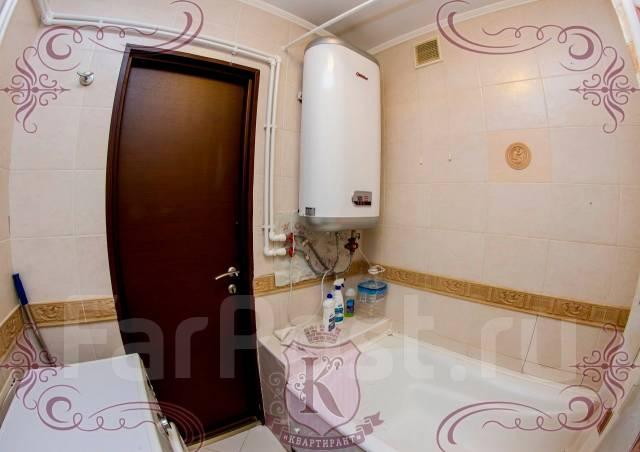 3-комнатная, улица Ватутина 4а. 64, 71 микрорайоны, агентство, 62 кв.м. Ванная