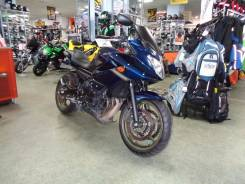 Yamaha XJ 600 S Diversion. 598 куб. см., исправен, птс, с пробегом