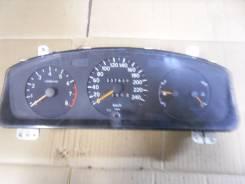 Панель приборов. Toyota Carina E, AT190 Двигатель 4AFE