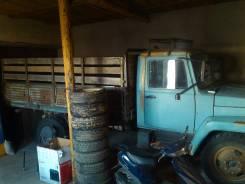ГАЗ 3307. Продам грузовик , 3 000 куб. см., 4 500 кг.