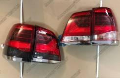 Стоп-сигнал. Toyota Land Cruiser, UZJ200W, J200, GRJ200, URJ200, URJ202, UZJ200, VDJ200, URJ202W Двигатели: 1VDFTV, 1URFE, 3URFE, 1GRFE, 2UZFE