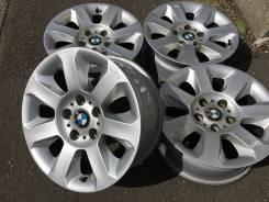 BMW. 7.0x16, 5x120.00, ET20, ЦО 72,0мм.