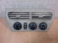 Блок управления климат-контролем. Toyota Vista, SV50, ZZV50