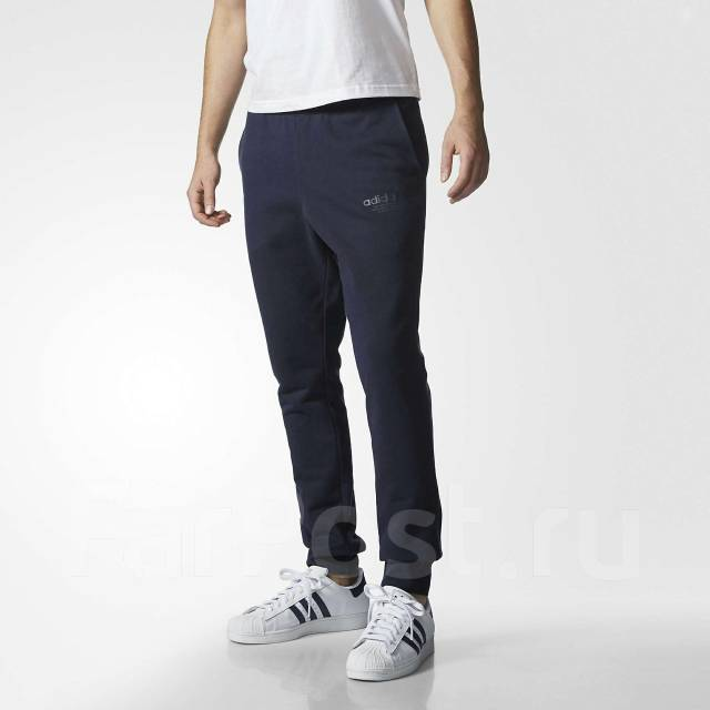 Фирменные муж. штаны adidas original Распродажа - Основная одежда во ... 13534d25574