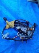 Педаль ручника. Toyota Allion, ZZT245 Двигатель 1ZZFE