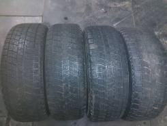 Bridgestone Blizzak MZ-03. Зимние, без шипов, 2005 год, износ: 50%, 4 шт